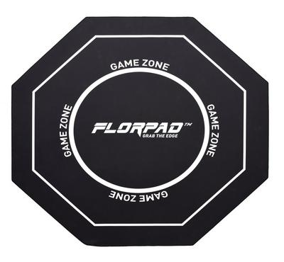 Florpad for gaming, Arctic