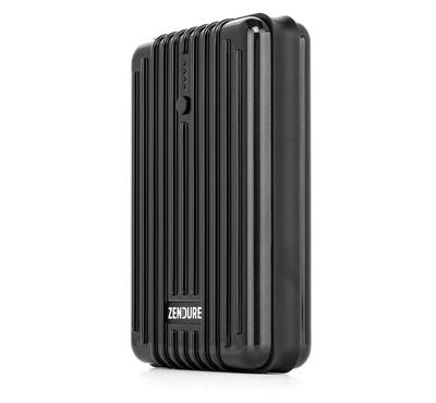 Zendure A3 PD Power Bank, 10.000 mAh, Black