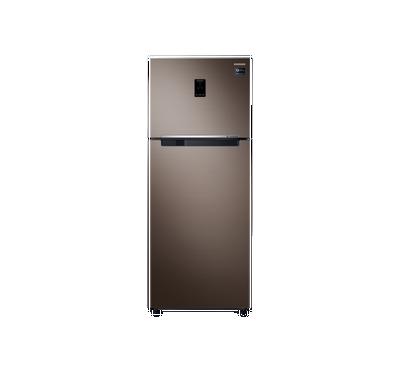 Samsung Refrigerator 650L Brown