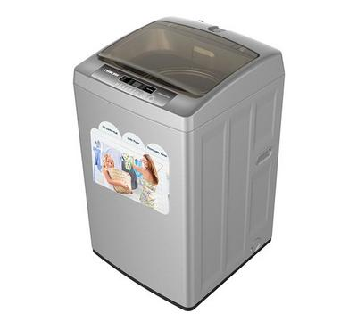 Nikai 5KG Top Loading Fully Automatic Washing Machine Silver