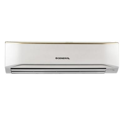 General Split AC 19,600 BTU, Cold only