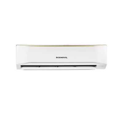 General Split AC 19,000 BTU, Hot and Cold
