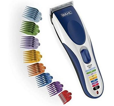 Wahl Cordless Color Pro HaIr Clipper