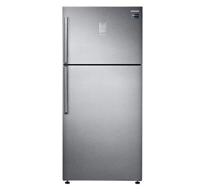 Samsung Refrigerator, Top Mount, Digital Inverter, 720L,Net 520L, Inox