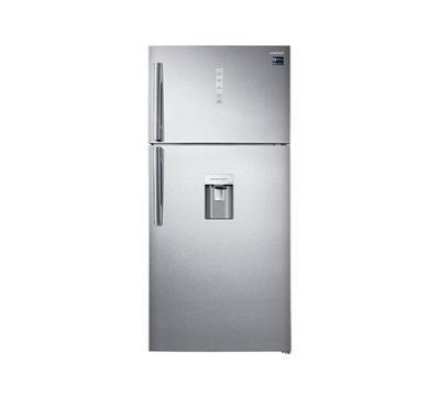 Samsung Refigerator, 850 L, Top Freezer, Silver
