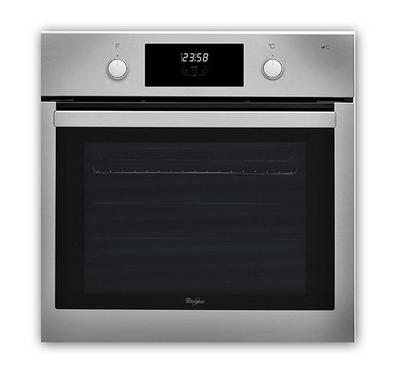 Whirlpool Electric Oven,60CM,Steel