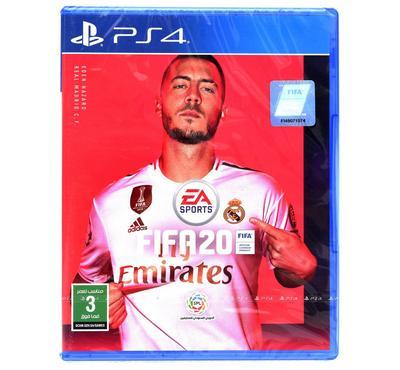 FIFA 20, PS4