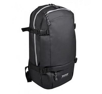 Port Brooklyn Backpack 15.6 inch Grey