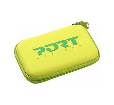 Port Colorado Green 2.5 HDD Case