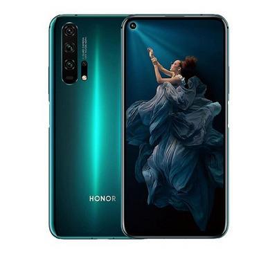 Honor 20 Pro,256 GB, Phantom Blue