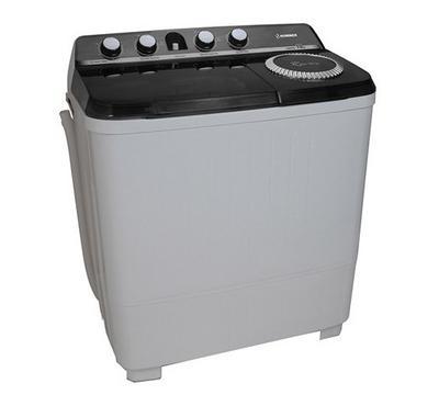 Hommer Washing Machine 10kg Semi Automatic Twin tub White
