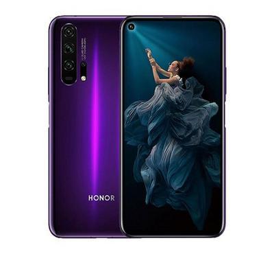 Honor 20 Pro,256 GB, Phantom Black