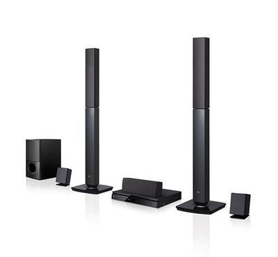 LG 5.1Ch, 1000W, Jersey Speaker