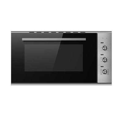 Midea 90cm Built-in Electric Oven With Convection Silver