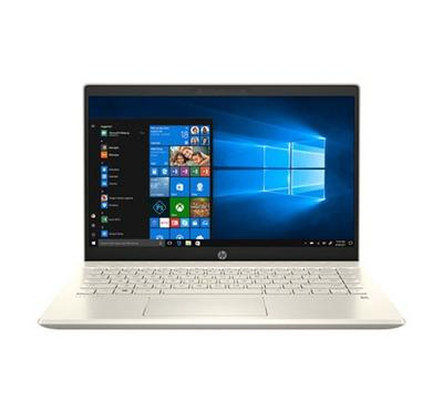 HP Pavilion 14, Core i7, RAM 16GB, 14 inch, Gold