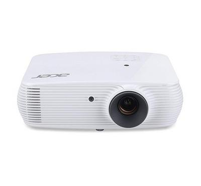 ACER H5382BD 720P 3D DLP Home Theater Projector, White