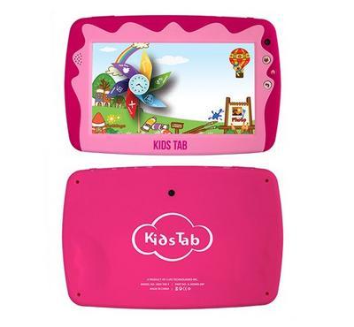 I-Life Kids Tab 4,7 inch, Wi-Fi,16GB,Pink