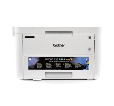 Brother HL-L3270CDW Colour Laser Printer with 2-sided print and wireless connectivity