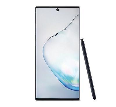 Samsung Galaxy Note 10 Plus, 512GB, Aura Black