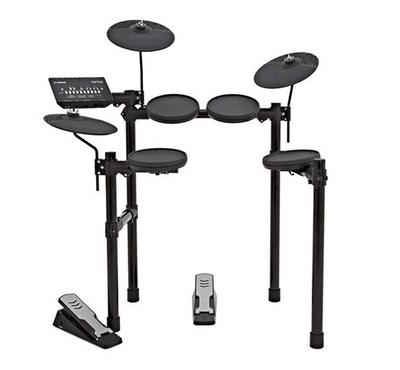 Yamaha DTX402K All-in-one Compact Digital Drum Kit