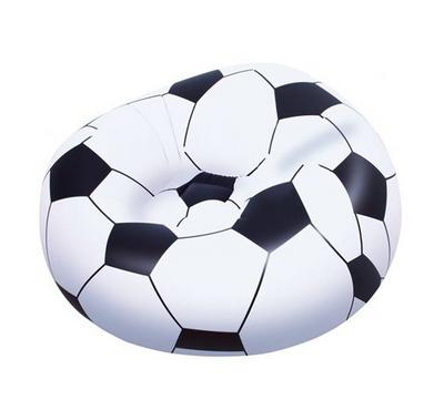 Bestway Beanless Soccer Ball Chair 114*112*71CM