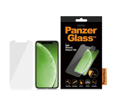 PanzerGlass Apple iPhone 11 Screen Protector,Clear