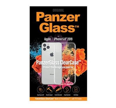 PanzerGlass Clear Case for Apple iPhone 11 PRO, Clear