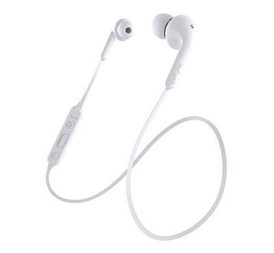 Defunc Bluetooth Earbud Basic Music, White