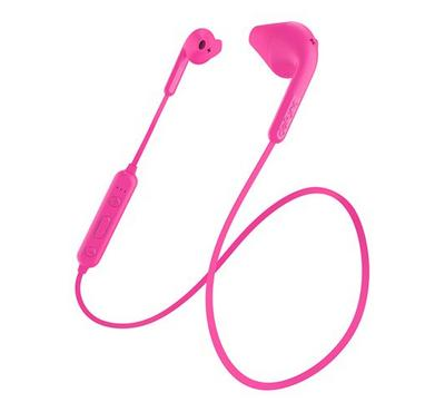 Defunc Bluetooth Earbud Basic Hybrid, Pink