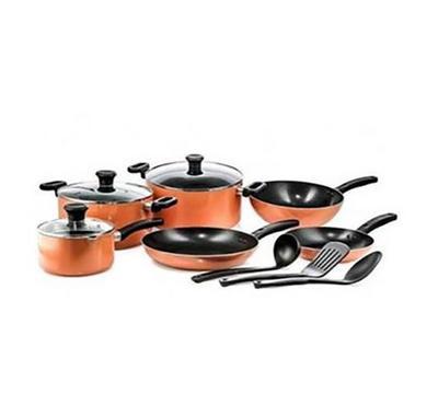 Tefal Prima 10 pcs Cookware set