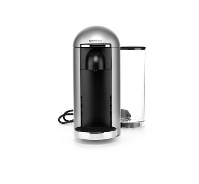 Nespresso VertuoPlus Machine-Silver