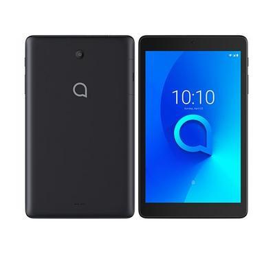 Alcatel 3T 9027Q, 4G, Wi-Fi, 8 inch, 32GB, Metallic Black