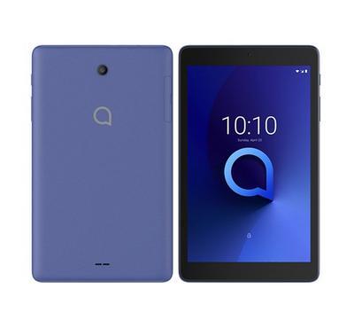 Alcatel 3T 9027Q, 4G, Wi-Fi, 8 inch, 32GB, Suede Blue