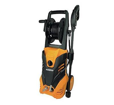 Mannesmann 2000W 150 bar High Pressure Washer