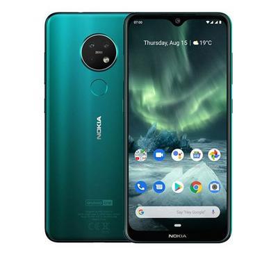 Nokia 7.2 TA-1196,128GB, Green