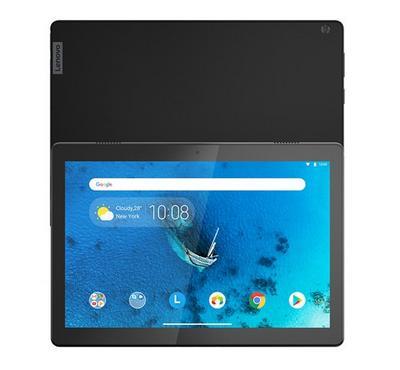 Lenovo Tab M10,4G, Wi-Fi, 16GB, Slate Black
