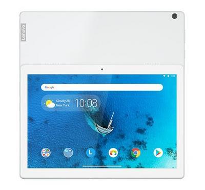 Lenovo Tab M10,4G, Wi-Fi, 16GB, Polar White