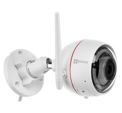 أيزفز، كاميرا لاسلكية (خارجية/داخلية) مزودة بالردع الفعال