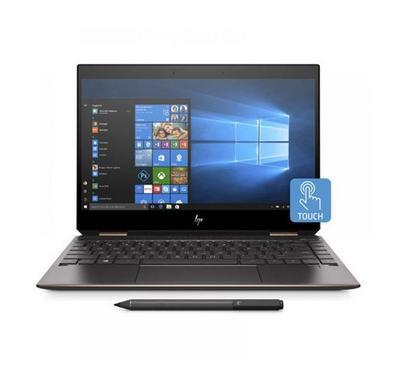 "HP SPECTRE X360 13-AP0009NE 13.3"" PC i7 1TB SSD W10 Silver"