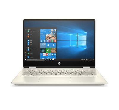 HP PAVILION X360 14, Core i5, 8GB RAM, 14 Inch, Gold