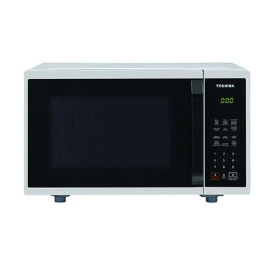 Toshiba M SERIES 23L Microwave Oven Solo Digital 800W White