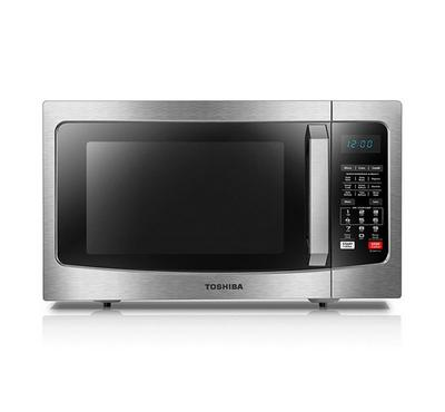 Toshiba Microwave Oven w/ Convection 42L, 1000W, Stainless