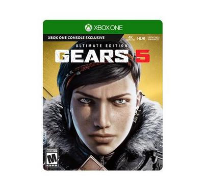 Gears of War5 Xbox One