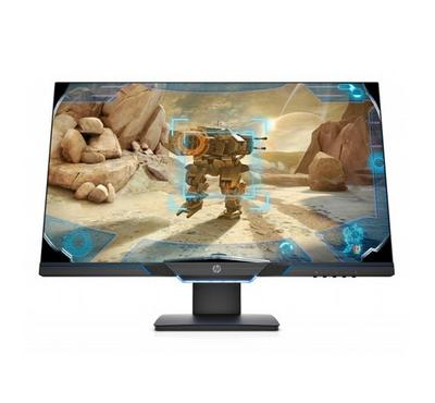 HP 27mx, Monitor 27 inch, Black