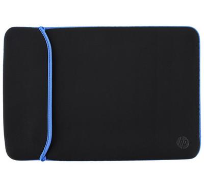 "HP 15.6"" Chroma Reversible Sleeve –Black/Blue"