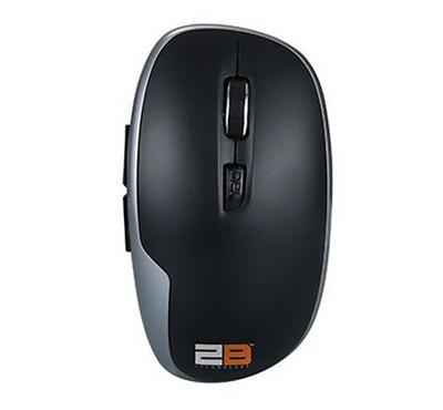 2B (MO304/S) 2.4GHz Wireless Mouse