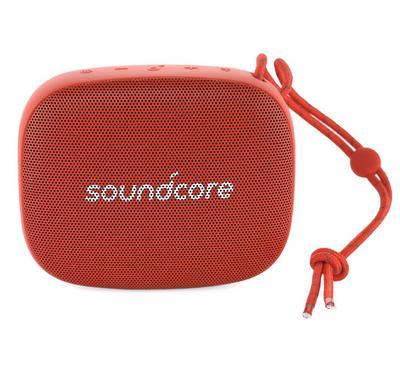 Anker Soundcore Icon Mini, Red