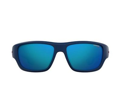 Carrera  Sunglass  for men rectangular  blue with blue lence
