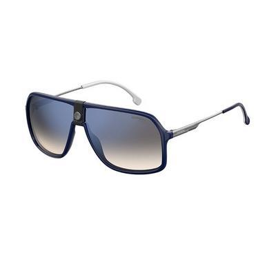 كاريرا، نظارة شمسية أطار أزرق، عدسة رمادية