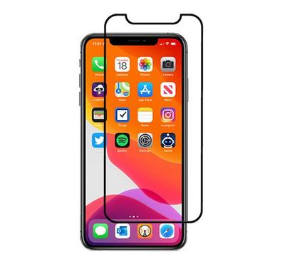 Hyphen iPhone 11 PRO Tempered Glass, Clear